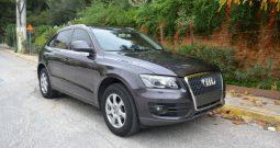 Audi Q5 AUTO-NEW ENGINE GEAR BOX  '11