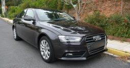 Audi A4 170HP,36000 ΧΛΜ '14