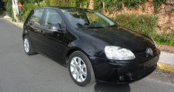 VW GOLF FSI 05M