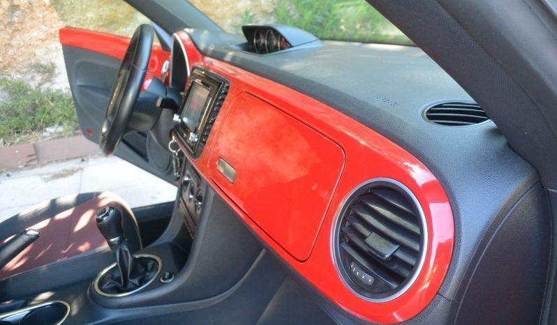 VW BEETLE TSi 160HP full