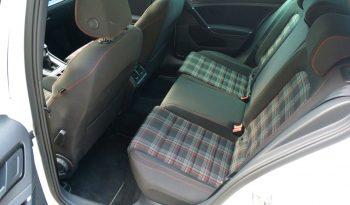 VW GOLF GTI PERFOMANCE SUNROOF full
