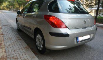 PEUGEOT 308 ΑΥΤΟΜΑΤΟ,ΥΓΡΑΕΡΙΟ full