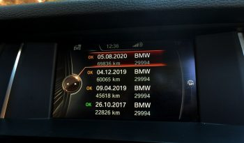 Bmw X3 '16 XDRIVE -DIESEL-OΡΟΦΗ-ΝΑVI full