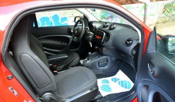 SMART FORTWO TURBO,PASSION,SUNROOF full